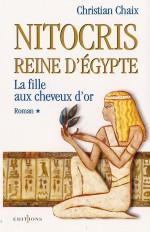Nitocris, Reine d'Egypte, t.I : La Fille aux Cheveux d'Or