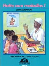 Halte aux maladies ! (les vaccinations)