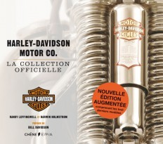 Harley-Davidson Motor Co. - La collection officielle - Nouvelle édition