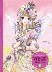 Yôsei, l'essence des fées