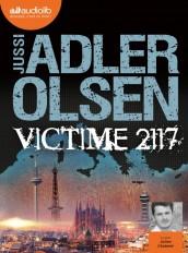Victime 2117 - La huitième enquête du département V