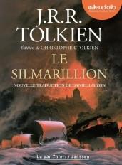 Le Silmarillion