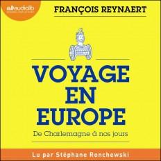 Voyage en Europe