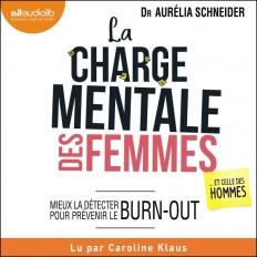 La Charge mentale des femmes... et celle des hommes