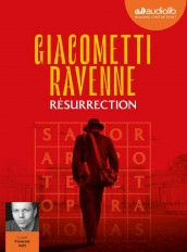 Résurrection - La Saga du Soleil noir, vol. 4