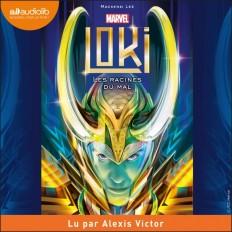 Loki - Les Racines du mal