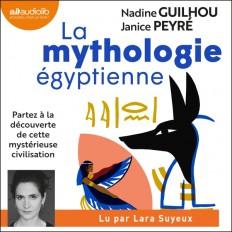 La Mythologie égyptienne