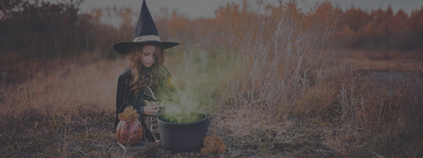 Spécial Halloween : 10 livres jeunesse, qui donnent la frousse