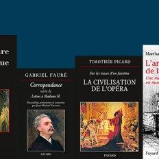 Fête de la musique : sur un air de Ligeti, Fauré, Bach, Vivaldi...