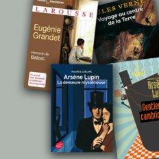 Une sélection de livres à moins de 2€ aux éditions Livre de Poche jeunesse