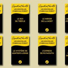 Ebooks : Douze nouvelles exclusives d'Agatha Christie à 0,49€