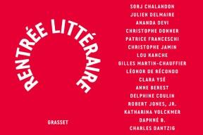 La rentrée littéraire 2021 des éditions Grasset