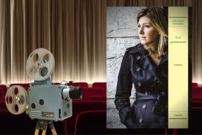 """""""Les promesses"""" : Amanda Sthers adapte son roman au cinéma"""