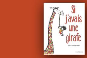 """""""Si j'avais une girafe"""" et un chapeau-rat et un complet veston…"""