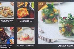 """""""Les meilleures recettes d'apéro & finger food"""" : la Bible de l'apéro"""