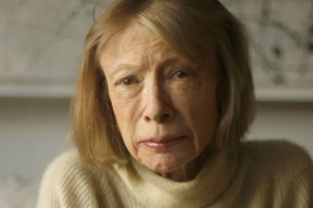 Joan Didion : mater dolorosa