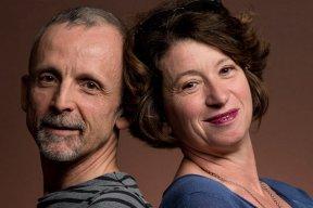 Véronique Aubouy et Mathieu Riboulet : A l'ombre des lecteurs de Marcel Proust