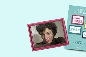 """Barbara Constantine : """"Les 3/4 des résidents de maison de retraite ne reçoivent aucune visite de leurs proches !"""""""
