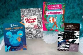 Été 2020 : notre sélection de cahiers de vacances pour adultes