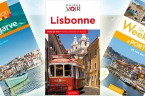 3 régions à découvrir au Portugal cet été