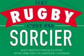Coupe du Monde de Rugby : 3 livres pour s'y mettre