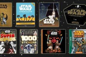 Star Wars : 10 livres sur la saga culte