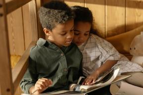 Top 20 des livres jeunesses à lire pour préparer la rentrée des classes
