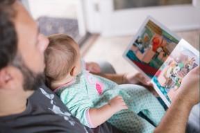 Éducation positive : notre sélection de livres pour une bonne relation parents-enfants