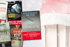 Noël : les meilleurs romans policiers et thrillers à offrir