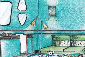 """""""Ainsi soit style"""" : 5 idées déco indispensables de Sarah Lavoine"""