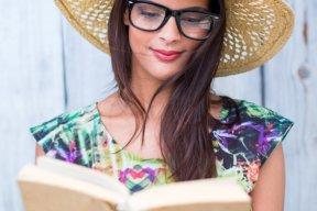 Le top des feel good books printemps/été 2016