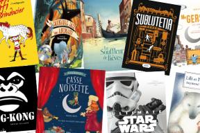 15 livres jeunesse à offrir à Noël