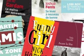 Rentrée littéraire : 10 romans étrangers à ne pas rater