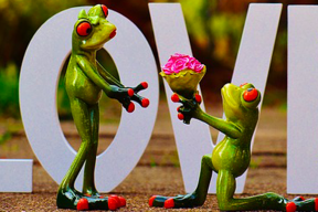 10 livres à offrir à votre Valentine