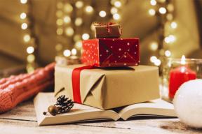 Noël 2019 : notre sélection de beaux livres pour des cadeaux d'exception