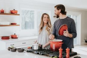 Cuisiner à la maison : notre sélection de livres