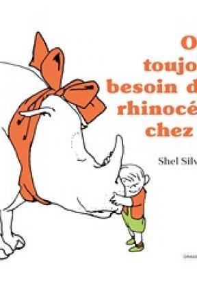 On a toujours besoin d'un rhinocéros chez soi : Ingénieux mélange d'absurde et de tendresse