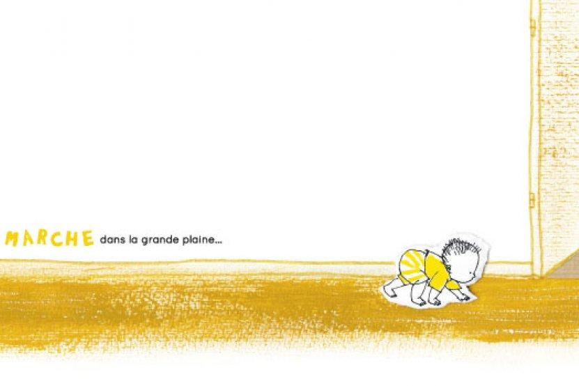 """""""Gros lion"""" et """"Petit ouistiti"""" : une nouvelle collection petite enfance chez Didier Jeunesse"""