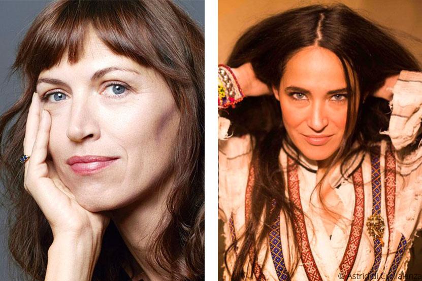 """Grand Prix des lectrices ELLE 2020 : Claire Berest récompensée pour """"Rien n'est noir"""""""