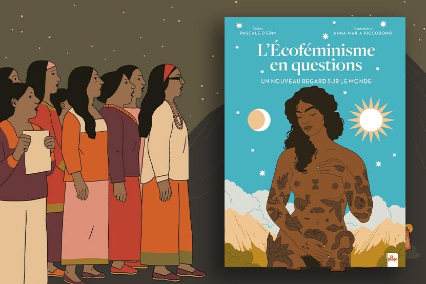 """""""L'Écoféminisme en questions"""" : un nouveau regard sur le monde"""