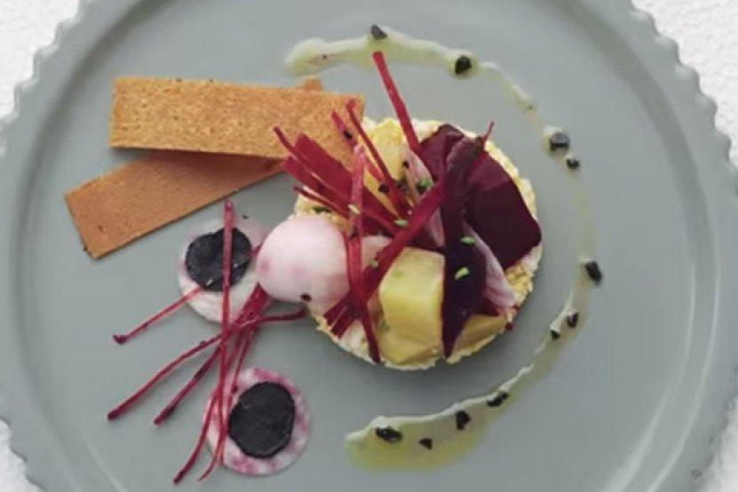 """""""Le grand cours de cuisine Ferrandi"""" : les professeurs présentent leur savoir-faire a la Fnac Montparnasse le 3 mars à 18h"""