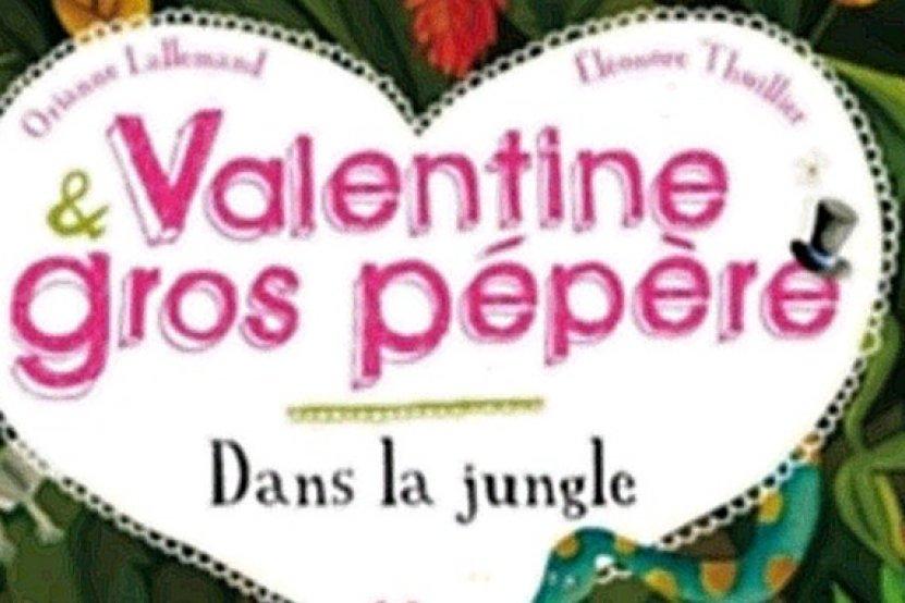 VALENTINE & GROS PÉPÈRE : LES AUTEURES DE LA SÉRIE LE LOUP SONT DE RETOUR LE 1er Juillet !