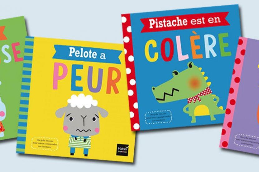 """""""Mes copains et moi"""" : la nouvelle collection Hatier Jeunesse"""