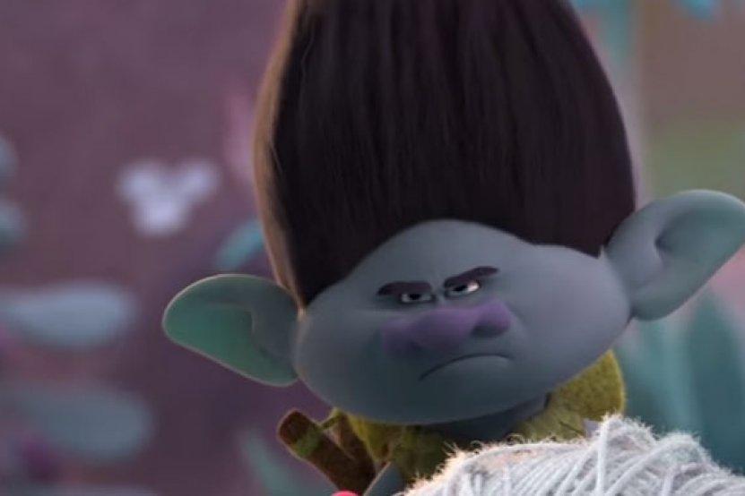 Trolls : le film d'animation à ne pas manquer !