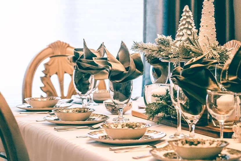 Noël 2020 : découvrez notre menu pour les fêtes !