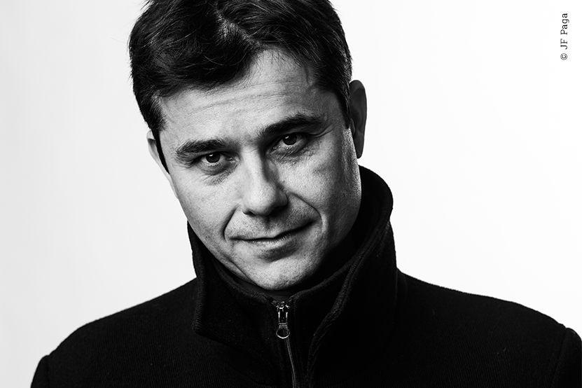 """Grand prix du roman de l'Académie française 2019 : Laurent Binet récompensé pour """"Civilizations"""""""