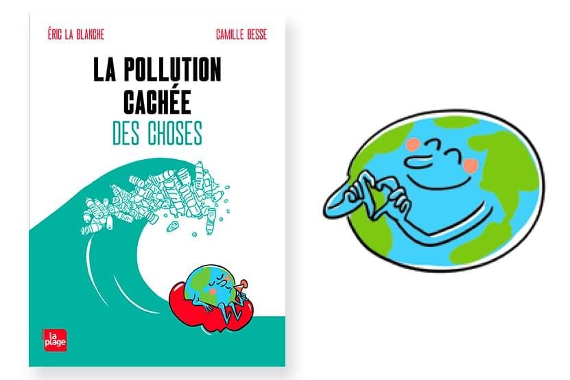 """Semaine européenne de la réduction des déchets : découvrez """"La pollution cachée des choses"""""""