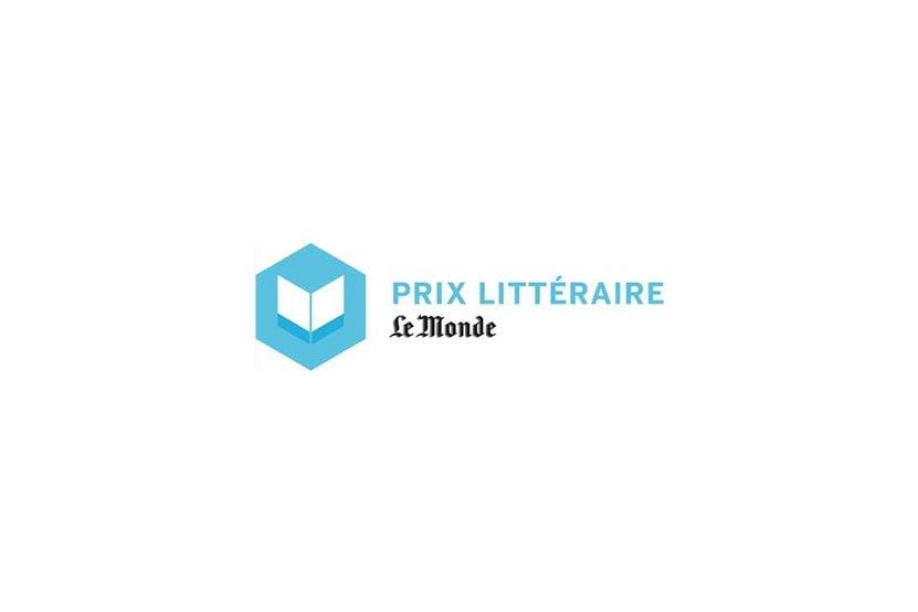 Prix littéraire Le Monde 2018