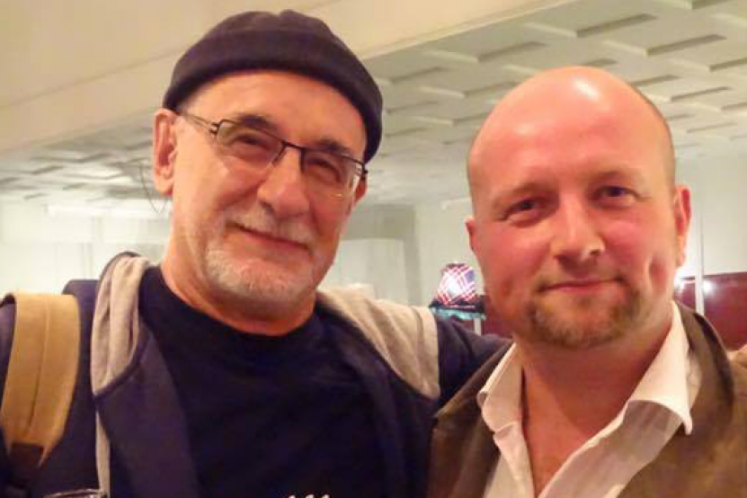 "Prix Audiolib 2015 : ""Yeruldelgger"" de Ian Manook lu par Martin Spinhayer récompensé"