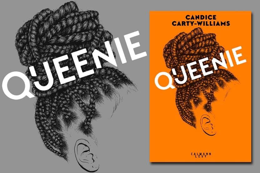 """British Book Awards : """"Queenie"""" de Candice Carty-Williams bientôt disponible aux éditions Calmann-Lévy"""